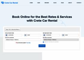 crete-car-rental.com