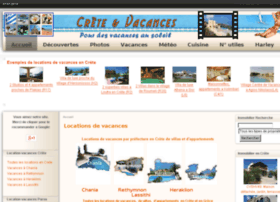 crete-et-vacances.com