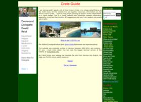 crete-guide.info