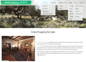 crete-perfect-home.com