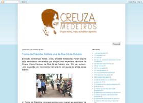 creuzamedeiros.blogspot.com