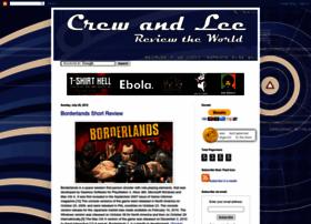 crew-and-lee.blogspot.com