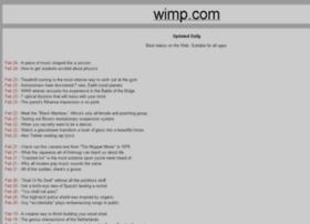 crew.wimp.com