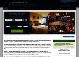 crewe-hall-a-q.hotel-rez.com