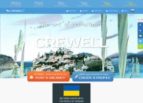 crewell.net