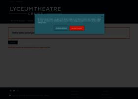 crewelyceum.co.uk