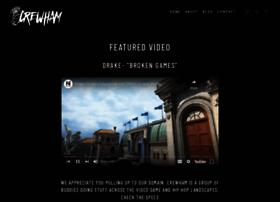 crewham.com