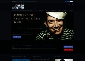 crewinspector.com