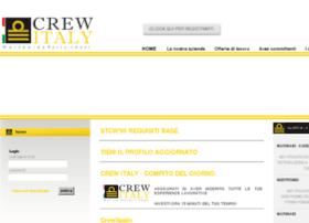 crewitaly.com