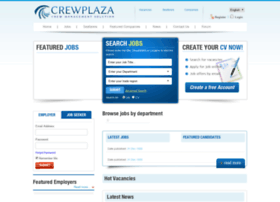 crewplaza.com