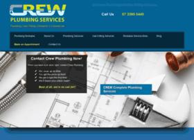 crewplumbing.com.au