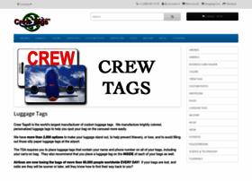 crewtags.com