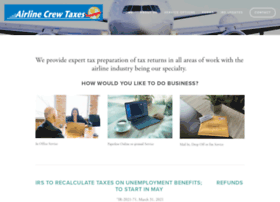 crewtaxes.com