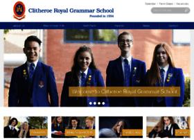 crgs.org.uk