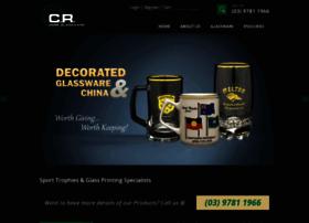 crhoseglassware.com.au