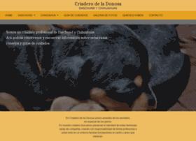 criaderodeladonosa.com.ar