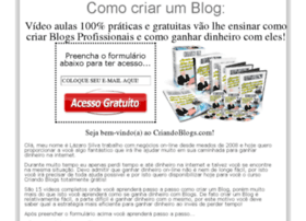 criandoblogs.com