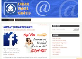 criaremailgratis.com