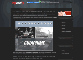 criarsiteclassificados.com.br