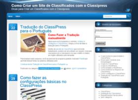 criarsitedeclassificados.com