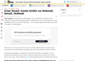 criarumemail.com