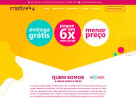 criativagrafica.com.br