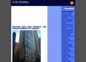 cribchatter.com