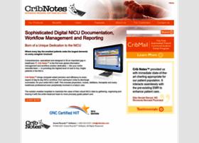 cribnotes.com