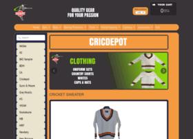 cricdepot.com