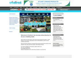 cricdirect.com
