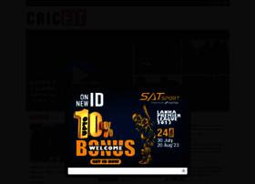 cricfit.com