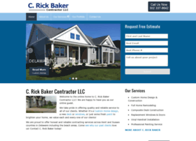 crickbaker.com