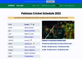 cricket.com.pk