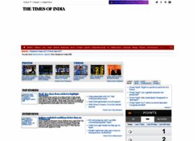 cricket.indiatimes.com