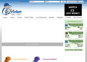 cricket20-20.com