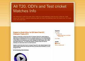 cricketalertnews.blogspot.com