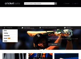 cricketbats.com