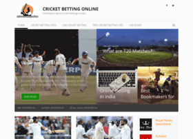 cricketbettingonline.in