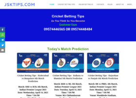 cricketbettingtipsfree.net