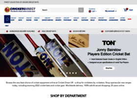cricketdirect.co.uk