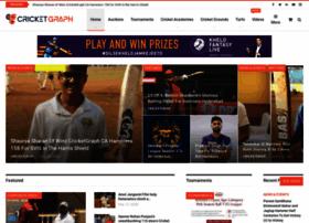 cricketgraph.com