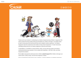 cricketmag.submittable.com