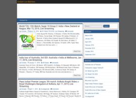 cricketmatcheslive.com