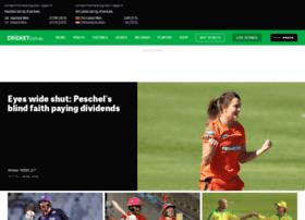 cricketnetwork.com