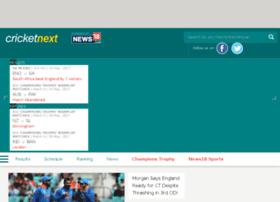 cricketnext.com