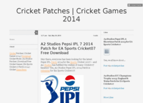 cricketpatches.com