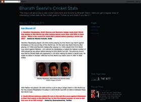 cricketseervistats.blogspot.com