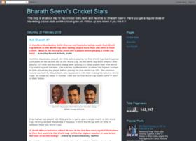 cricketseervistats.blogspot.in