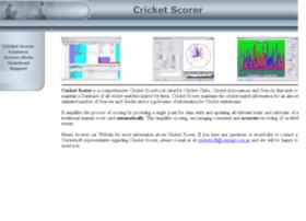 cricketsoft.game-host.org