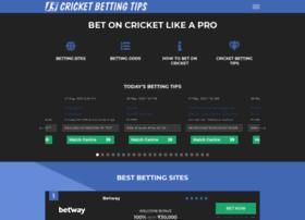 crickettipsfree.com